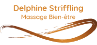 logo de Delphine massage bien-être